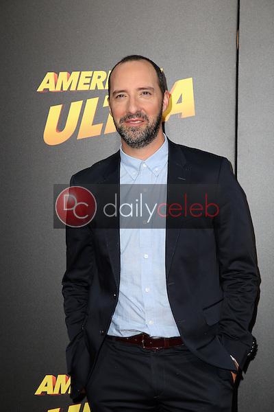 "Tony Hale<br /> at the ""American Ultra"" Los Angeles Premiere, Ace Hotel, Los Angeles, CA 08-18-15<br /> David Edwards/Dailyceleb.com 818-249-4998"