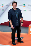 Comedian Carlos Later attends to presentation of new season of 'Tu cara me suena' during FestVal in Vitoria, Spain. September 06, 2018. (ALTERPHOTOS/Borja B.Hojas)
