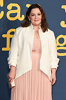 LONDON, UK. October 19, 2018: Melissa McCarthy at the London Film Festival screening of &quot;Can You Ever Forgive Me&quot; at the Cineworld Leicester Square, London.<br /> Picture: Steve Vas/Featureflash