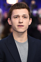 "Tom Holland<br /> arriving for the ""Onward"" premiere at the Curzon Mayfair, London.<br /> <br /> ©Ash Knotek  D3556 23/02/2020"