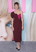 "07 February 2017 - Hollywood, California - Laura Dern. Los Angeles Premiere of HBO's limited series ""Big Little Lies""  held at the TCL Chinese 6 Theater. Photo Credit: Birdie Thompson/AdMedia"