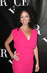 Alegra Cohen attending the Opening Night Performance of 'Grace' at the Cort Theatre in New York City on 10/4/2012.