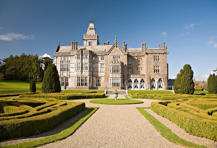 Adare Manor and Golf Resort