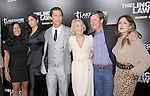 Camila Alves,Matthew McConaughey,Mary Kathleen McCabe,{Rooster}Michael Patrick McConaughey and Erica McConaughey  at The Lionsgate Screening of The Lincoln Lawyer held at The Arclight Theatre in Hollywood, California on March 10,2011                                                                               © 2010 Hollywood Press Agency