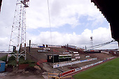 23/06/2000 Blackpool FC Bloomfield Road Ground..Kop viewed from west stand .....© Phill Heywood.