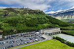 Landsvirkjun - Búrfellsstöð II Opinn Dagur 2018