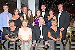 The Rose of Tralee Rose Ball on Friday night.