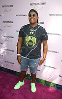 30 June 2019 - Hollywood, California - Kyle Massey. The PrettyLittleThing X Ashanti Launch events held at The Hollywood Roosevelt Hotel. Photo Credit: Faye Sadou/AdMedia