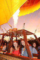 20190120 20 January Hot Air Balloon Cairns