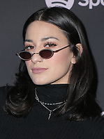 "07 February 2019 - Westwood, California - Lexy Panterra. Spotify ""Best New Artist 2019"" Event held at Hammer Museum. <br /> CAP/ADM/PMA<br /> ©PMA/ADM/Capital Pictures"