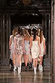 London Fashion Week, SS13
