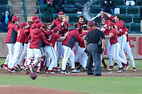 Stanford Baseball vs Michigan, March 3, 2018