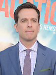 Ed Helms<br />  attends The Warner Bros. Pictures' L.A. Premiere of Vacation held at The Regency Village Theatre  in Westwood, California on July 27,2015                                                                               &copy; 2015 Hollywood Press Agency