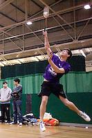 Portfolio - Badminton