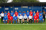 Redbridge FC Squad 2013/14