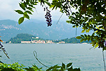 Bellagio, Italy as seen from across the lake