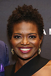 LaChanze attends the Broadway Opening Night of 'AMERICAN SON' at the Booth Theatre on November 4, 2018 in New York City.