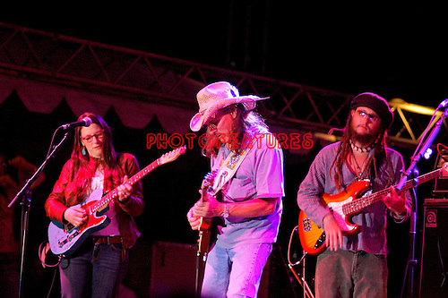 Dickey Betts ..at McDowel Mountain Music Festival in Scottsdale, Arizona. Photo by Chris Walter/Photofeatures