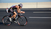 12 MAR 2011 - ABU DHABI, UAE - Caroline Steffen - Abu Dhabi International Triathlon (PHOTO (C) NIGEL FARROW)