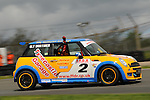 Oly Mortimer - Scottish Mini Cooper Cup