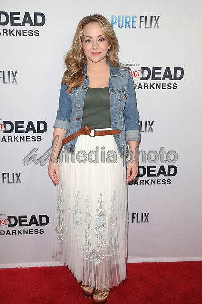 "20 March 2018 - Hollywood, California - Kelly Stables. ""God's Not Dead: A Light In Darkness"" Premiere held at American Cinematheque Egyptian Theatre. Photo Credit: F. Sadou/AdMedia"