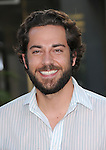 Zachary Levi at The Universal Pictures' Premiere of Funny People held at The Arclight Theatre in Hollywood, California on July 20,2009                                                                   Copyright 2009 DVS / RockinExposures