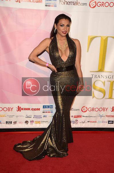 Jessy Dubai<br /> at the 2016 Transgender Erotica Awards, Avalon, Hollywood, CA 03-06-16<br /> David Edwards/Dailyceleb.com 818-249-4998
