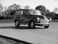 Morris Minor Estate - 1968