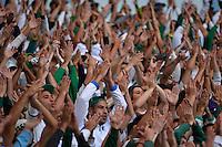 SÃO PAULO,SP, 12.06.2016 - PALMEIRAS-CORINTHIANS - Torcida do Palmeiras durante partida contra o Corinthians, jogo válido pela sétima rodada do Campeonato Brasileiro 2016, no estádio Allianz Parque em São Paulo, neste domingo, 12. (Foto: Levi Bianco/Brazil Photo Press)
