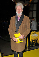 Matthew Kelly at the &quot;Glengarry Glen Ross&quot; press night, Playhouse Theatre, Northumberland Avenue, London, England, UK, on Thursday 09 November 2017.<br /> CAP/CAN<br /> &copy;CAN/Capital Pictures
