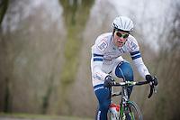 Gent-Wevelgem 2013.Tom Veelers (NLD).