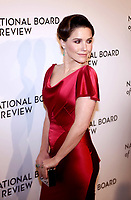NEW YORK, NEW YORK - JANUARY 08: Sophia Bush attends the 2019 National Board Of Review Gala at Cipriani 42nd Street on January 08, 2019 in New York City. <br /> CAP/MPI/IS/JS<br /> &copy;JS/IS/MPI/Capital Pictures