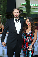 "LOS ANGELES - JUN 10:  Kyle Newacheck, guest at the ""Murder Mystery"" Premiere at the Village Theater on June 10, 2019 in Westwood, CA"