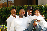 Ricardo Brooks Family