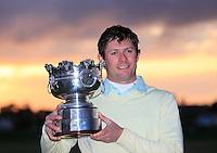 Irish Amateur Open Championship 2013