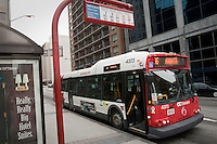 Public transportation in Ottawa