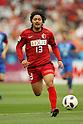 Shinzo Koroki (Antlers), May 3rd, 2011 - Football : AFC Champions League 2011, Group H match between Kashima Antlers 2-0 Shanghai Shenhua at National Stadium, Tokyo, Japan. (Photo by Daiju Kitamura/AFLO SPORT) [1045].