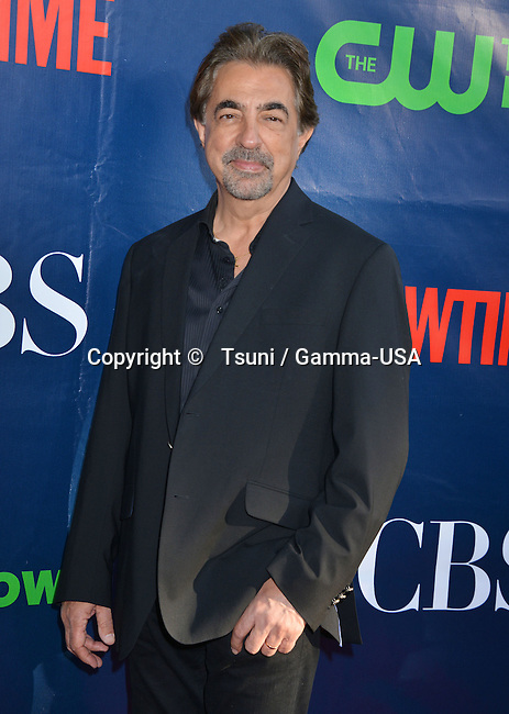 Joe Mantegna  at the CBS tca Summer Press Tour 2014 at the Pacific Design Center in Los Angeles.