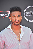 Trevor Jackson at the 2018 ESPY Awards at the Microsoft Theatre LA Live, Los Angeles, USA 18 July 2018<br /> Picture: Paul Smith/Featureflash/SilverHub 0208 004 5359 sales@silverhubmedia.com