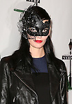 """Amanda Murphy  attending Bette Midler's New York Restoration Project's Annual """"Hulaween in the Big Easy"""" at  the Waldorf Astoria on October 31, 2013  in New York City."""
