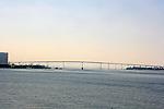 IMAGES,SAN DIEGO, CALIFORNIA, USA,THE CORONADO BRIDGE