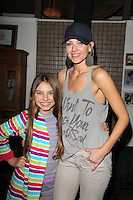 Caitlin Carmichael, Brianne Davis<br />