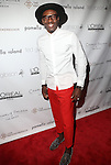 """CyberSynchs'S AMOS WINBUSH III ATTENDS RENOWNED HAIR STYLIST TO THE STARS TED GIBSON HOSTS 50TH BIRTHDAY EVENT WITH THE HELP OF """"GIBSON GIRLS"""" ACTRESSES ASHLEY GREEN, KATE WALSH AND DEBRA MESSING HELD AT THE KNICKERBOCKER ROOFTOP"""