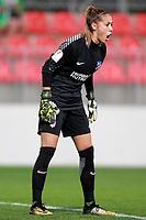 Atletico de Madrid's Dolores Gallardo during UEFA Womens Champions League 2017/2018, 1/16 Final, 1st match. October 4,2017. (ALTERPHOTOS/Acero) /NortePhoto.com /NortePhoto.com