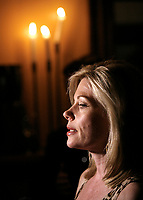 SEP 13 Marin Mazzie dies at 57 following battle with ovarian cancer