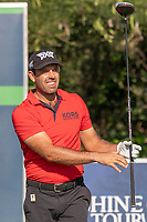 Charl Schwartzel (RSA) during the 1st round of the Alfred Dunhill Championship, Leopard Creek Golf Club, Malelane, South Africa. 28/11/2019<br /> Picture: Golffile | Shannon Naidoo<br /> <br /> <br /> All photo usage must carry mandatory copyright credit (© Golffile | Shannon Naidoo)