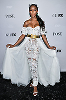 "NEW YORK - JUNE 5: Angelica Ross attends the season 2 premiere of FX's ""Pose"" presented by FX Networks, Fox 21, and FX Productions at The Paris Theatre on June 5, 2019 in New York City. (Photo by Anthony Behar/FX/PictureGroup)"