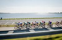racing next to the sea<br /> <br /> 107th Scheldeprijs (1.HC)<br /> One day race from Terneuzen (NED) to Schoten (BEL): 202km<br /> <br /> ©kramon
