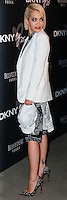 NEW YORK, NY - SEPTEMBER 09: Singer Rita Ora arrives at the #DKNY25 Birthday Bash held at 23 Wall Street on September 9, 2013 in New York City. (Photo by Jeffery Duran/Celebrity Monitor)