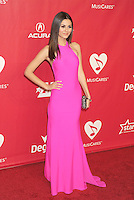 WWW.BLUESTAR-IMAGES.COM Actress/singer Victoria Justice attends 2014 MusiCares Person Of The Year Honoring Carole King at Los Angeles Convention Center on January 24, 2014 in Los Angeles, California.<br /> Photo: BlueStar Images/OIC jbm1005  +44 (0)208 445 8588